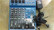 Samson MDR6 Recording Mixer